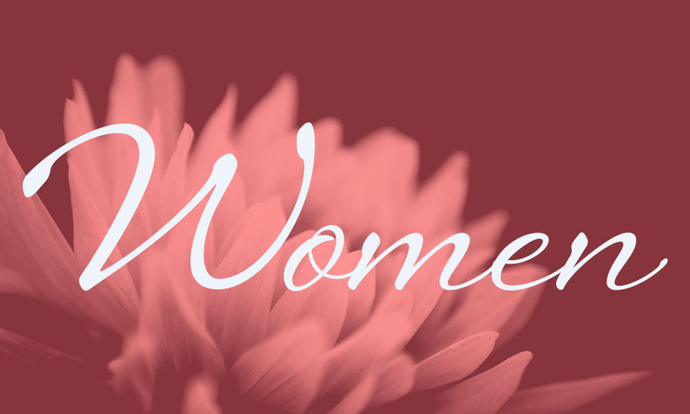 Link to Women's Ministry